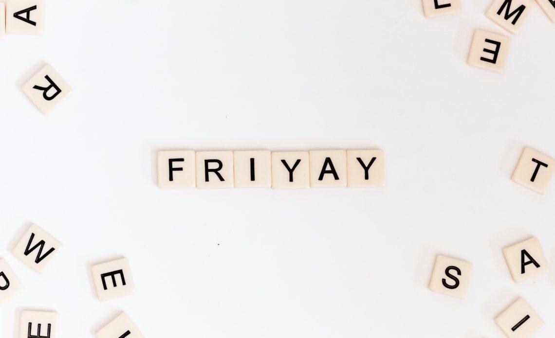 Friday Rituals